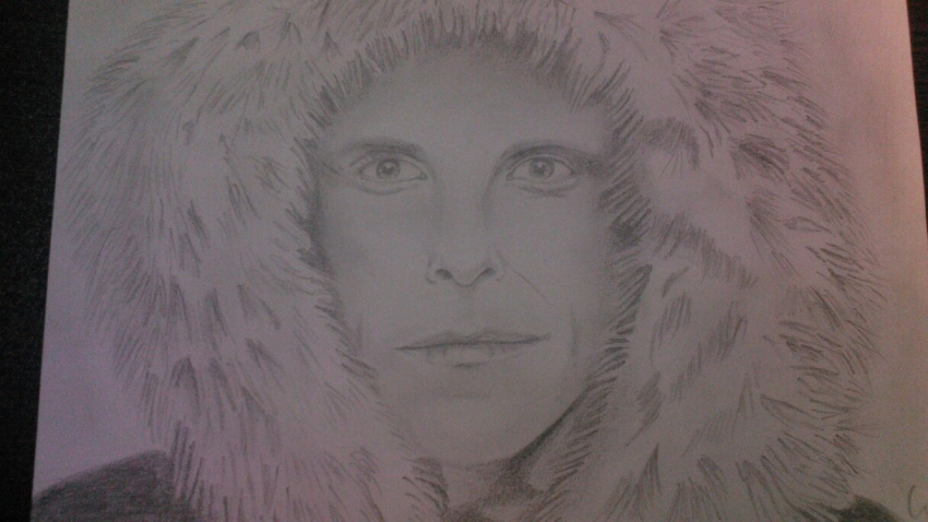 Ben Stiller by Mnsgha